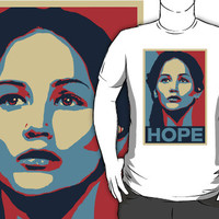 Katniss Everdeen, Hope