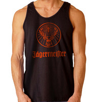 Jagermeister For Mens Tank Top and Womens Tank Top *