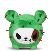 Tokidoki Cactus Dog Plush Toy