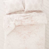 Parvati Paisley Comforter Snooze Set - Urban Outfitters
