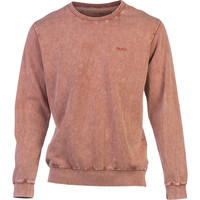 RVCA Embroidered Crew Sweatshirt - Men's