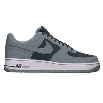 Nike Men's Air Force 1 Mgnt Grey/Mgnt Gry/Dk Mgnt Gry Basketball Shoe 10.5 Men US  air force ones nike