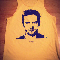 Jesse Pinkman Breaking Bad Shirt