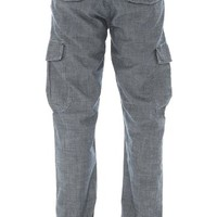 LRG Men's The Bon Voyage Cargo Pants