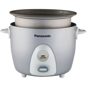 Panasonic SRG06FG 3-Cup (Uncooked) Automatic Rice Cooker