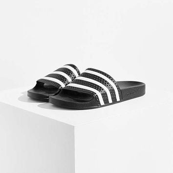 adidas Originals Adilette Pool Slide | Urban Outfitters