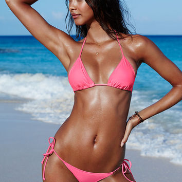 The Teeny Triangle Top - Victoria's Secret Swim - Victoria's Secret