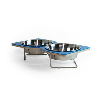 Twist Pet Feeder