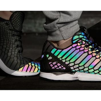 Adidas ZX Flux Xeno Black