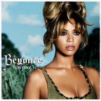Beyonce B'day Lp Vinyl One Size For Men 26131795001
