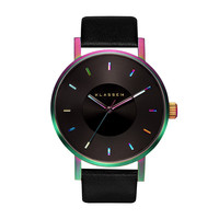 Rainbow Volare Rainbow Black | 42mm