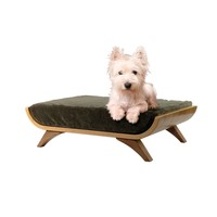 Supermarket: Milo pet bed from Cairu Design