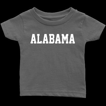 Alabama Infant T-Shirt