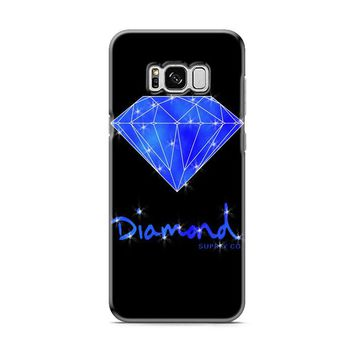 Diamond Supply Co Sparkle Samsung Galaxy S8 | Galaxy S8 Plus case