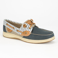 SPERRY Bluefish Womens Boat Shoes | Casuals