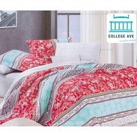 Jost Twin XL Comforter Set Dorm Bedding for Girls Extra Long Comforter