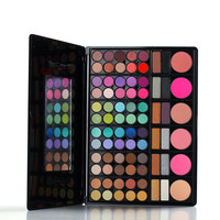 Stylish Professional Beauty Hot Sale Hot Deal On Sale Make-up 78-color Eye Shadow Fashion Make-up Palette [4918366596]