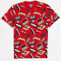 adidas Jams Graphic Tee