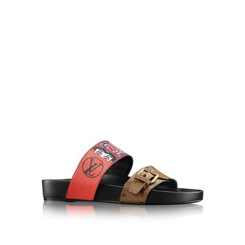 Products by Louis Vuitton: Kyoto Sandal