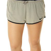 Nike Women's Dri-Fit Diamond Inner Brief Training Shorts