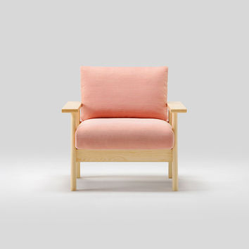 Bruno armchair at twentytwentyone