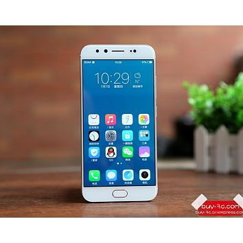 VIVO X9Plus Snapdragon 653 Dual SIM card 6GB RAM 64GB ROM 5.88 Inch 4G LTE Google Play Front Dual Camera (20MP+8MP) Front flash