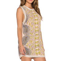 Cleobella Sabrine Dress in Paisley