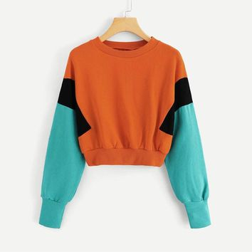 Back In The Day Pullover