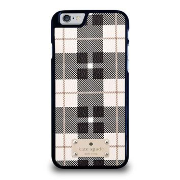 KATE SPADE HAWTHORNE iPhone 6 / 6S Case Cover