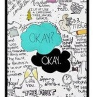 Shinhwa Create Funny Okay The Fault in Our Stars- John Green Silicone Rubber Case for iPhone 4 or 4S