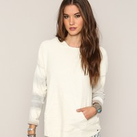 O'Neill Clothing SURF BOUND HOODED PULLOVER