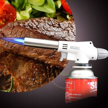 Chef's Butane Torch
