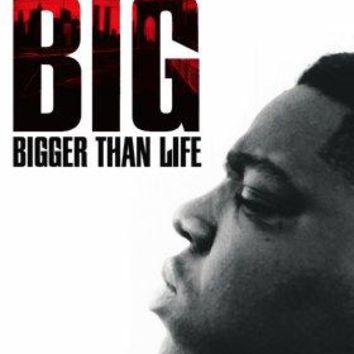 Notorious Big poster 11 inch x 17 inch