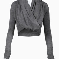WOMEN :: SWEATERS :: ZELLA SWEATER - NICHOLAS K