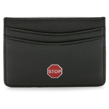 Stop Card Case