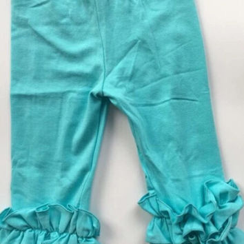 In Stock-Blue icing pant