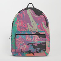 ExtraDimensional Backpack by duckyb