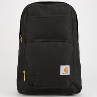 Carhartt Classic Legacy Backpack Black One Size For Men 25632610001