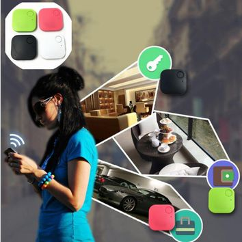 Mini GPS Tracker Android/iOS Compatible