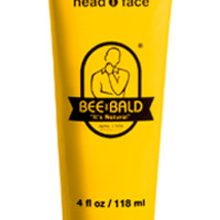 BEE BALD CLEAN