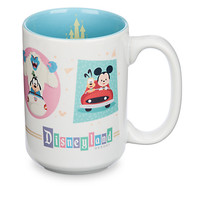 Disneyland Resort Mug