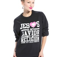 JCLU Forever Christian T-Shirts,Christian Apparel,Christian Clothing Store
