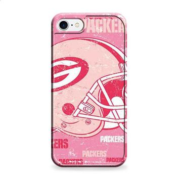 Green Bay Packers pink tall 1 iPhone 6 Plus | iPhone 6S Plus case