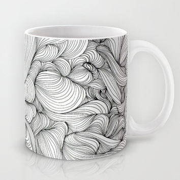 Fabric Mug by DuckyB (Brandi)