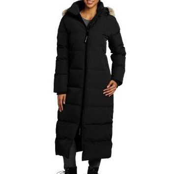 Canada Goose Women's Mystique  canada goose womens down jacket