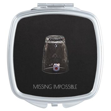 Missing Impossible Makeup Mirror