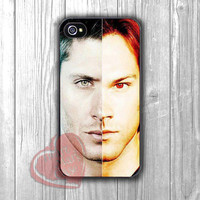 Supernatural Sam and Dean Winchester -Lx for iPhone 4/4S/5/5S/5C/6/ 6+,samsung S3/S4/S5,samsung note 3/4