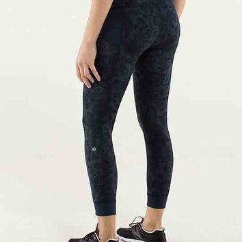 en route crop | women's crops | lululemon athletica