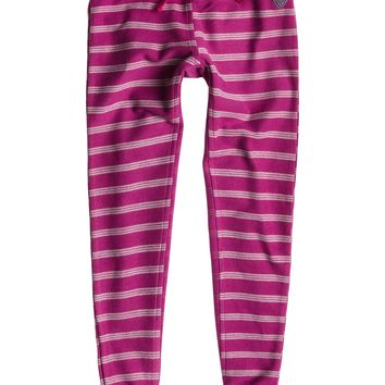 Roxy - Girls 2-6 Tumble Pants