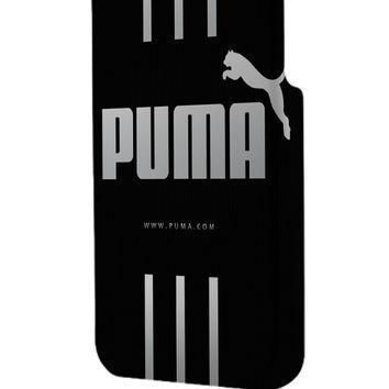 best 3d full wrap phone case hard pc cover with puma logo design  number 2